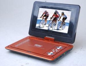 9.5  텔레비젼 조율사, 게임, USB 의 카드 판독기, 개인적인 형 (PD-1103)를 가진 휴대용 DVD 플레이어