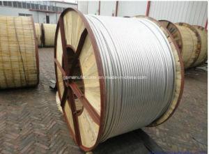 Conduttore di alluminio di alta qualità ACSR (acciaio di alluminio del conduttore di rinforzo)