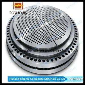 熱交換器のためのバイメタルの覆われた金属管かシート