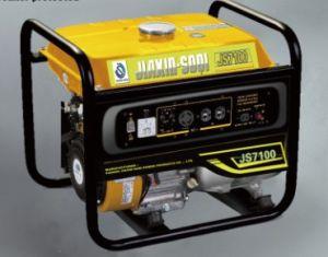 De Generator van de benzine door Jiaxin Soqi (JS7100)