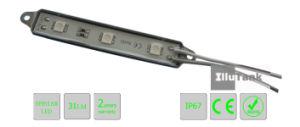 Señalización LED SMD5050 Módulo (IlluModule300CW3).