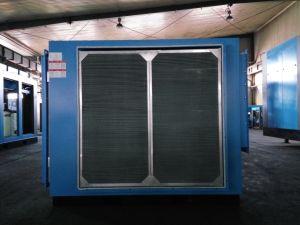 Indurstry energiesparende Schrauben-Luft-Drehkompressor