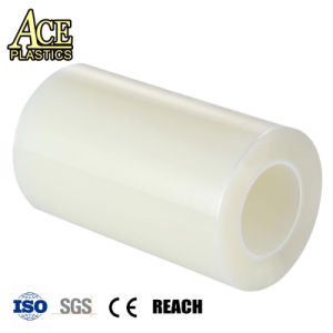PE Film protecteur pour le plexiglas/ profil en aluminium/feuille acrylique