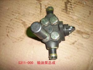 Maec Yuejin Foton JAC Ollin Jmc Isuzu Pompe à huile de la main