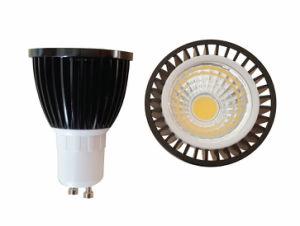 5W Energie-Saving COB GU10 LED Bulb