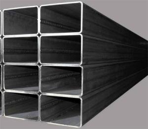 Tubo de acero/Tubo Gi Galvanzied Shs Pre rectangular de acero galvanizado del tubo de cuerpos huecos