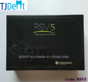 高い定義歯科X光線Intraoralイメージ投射センサー(RSV5)