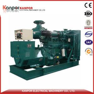 generatore raffreddato ad acqua a tre fasi 230V di CA 660kw/825kVA con Ce/ISO/BV