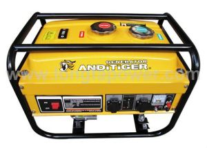 2kw Portable Kerosene Generator con CE Soncap