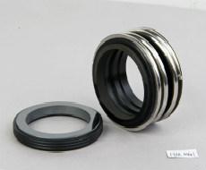 Mg1 (HMMG1)のためのElstomer Bellow Shaft Burgmann Mechanical Seal
