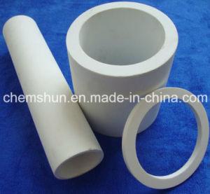 Alumina de Ceramische Pijp van de Buis als Voering van de Pijp van het Riool