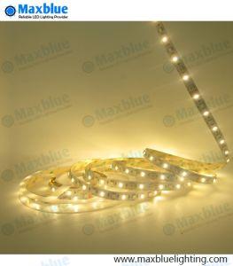 Striscia registrabile flessibile dell'indicatore luminoso di 5 colori LED della striscia RGB/RGBW+CCT di RGB LED