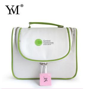 2017 Hotsae Popular Promoción de la bolsa de cosméticos de viajes