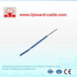 Eléctricos de cobre com isolamento de PVC/Fio eléctrico