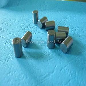 Rolos de aço cromado para rolamentos de rolete