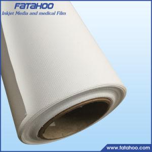 高品質防水ポリエステルキャンバスファブリック260g