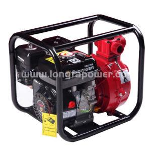 2 Inch - hohes Pressure Gasoline Water Pump für Fire Fighting