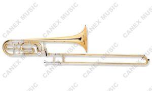 Trombones de diaphonie de réglage de tenor (TBC-L)