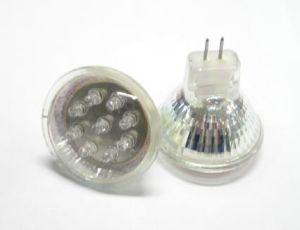 저전력 LED MR11/MR16/GU10/JDR+E14/E27/JDR+E27 스포트라이트