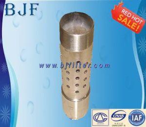 Tubo perforato dell'intelaiatura degli ss (BJF-2-1)