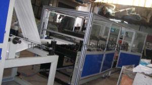Bubble Film/ El papel de estraza Mailer Bag Making Machine (DISQ-700B)