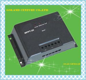 MPPT Solar Charge Controller für Solar Stromnetz 20A 12V, 24V, 48V