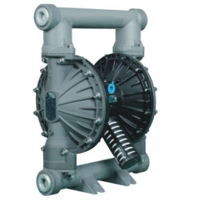 Rd 50 알루미늄 공기에 의하여 운영하는 격막 펌프