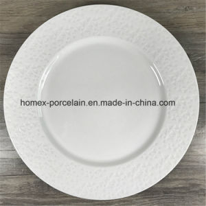 La chine porcelaine Fournisseur/plaque en céramique