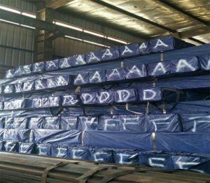 Углерод Сварные стальные трубы / оцинкованной стали квадратная труба / для скрытых полостей