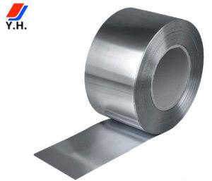 別の硬度厚さ0.08~0.15mmの301ばねのステンレス鋼ホイル