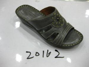 Confort Sandales en cuir