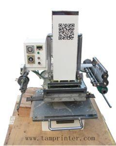 Высокое качество карт пневматического стола горячей штамповки машины