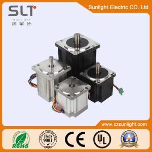 Motor eléctrico DC sin escobillas con bajo par para los productos de Office