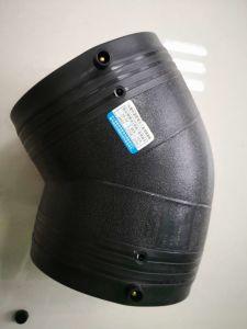 高品質の女性の男性の肘のPEの管付属品
