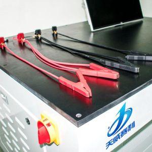 18650 26650 32650 multifunción terminado de máquina de ensayo de Batería Batería de coche para EV del molde (TWSL-6000)