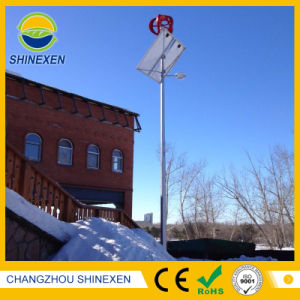 Generatore di vento verticale rinnovabile di energia 200W 12V/24V