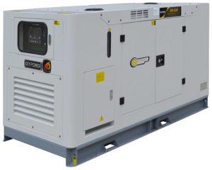 Keypower 225kVA Groupe électrogène Diesel avec la norme ISO Ce