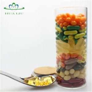 건강 Softgels Omega 3 어유