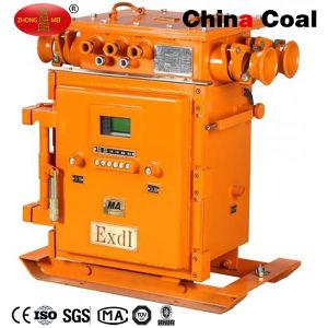 Interruttore protetto contro le esplosioni dell'alimentatore di vuoto di Kbz per estrazione mineraria