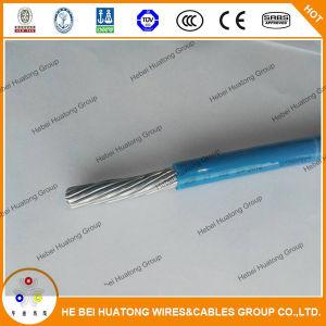 Xhhw-2 il cavo, UL ha elencato il collegare della costruzione, il cavo di alluminio 1/0AWG UL44 del collegare Xhhw-2 della costruzione 600V
