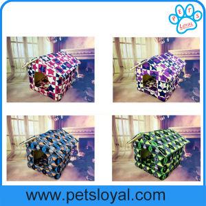 Mayorista de la Fábrica de Mascotas cama lavable dog house