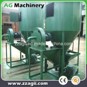 De landbouw Mixer van het Voer van het Vee van de Machine van het Dierenvoer van de Mixer voor Landbouwbedrijf