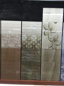 De digitale Ceramische Verglaasde Tegel van de Muur van de Vloer