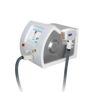 808nm Máquina de remoção de pêlos a laser de diodo (VD55)