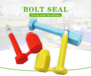 Ydbs-008 Yuedunのシールの工場熱い販売の容器のプラスチック機密保護のボルトシール