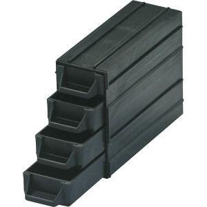 Caixa da Gaveta do componente Anti-Static ESD para peças electrónicas