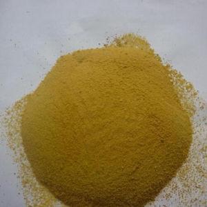 Het gele Aluminium Polychloride van het Poeder voor Industriële Rang (PAC)