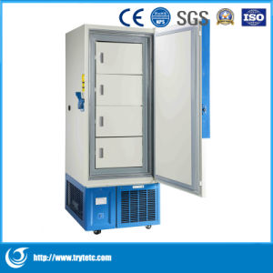 En posición vertical a baja temperatura Freezer-Freezer Freezer-Deep Freezer-Ultra