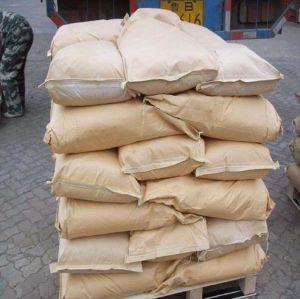 Het Poeder van het Citraat van het Natrium van de Industrie van Additieven voor levensmiddelen in China