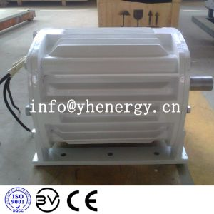 Neodimio basso a tre fasi 300W-100kw dell'azionamento diretto RPM pmg NdFeB